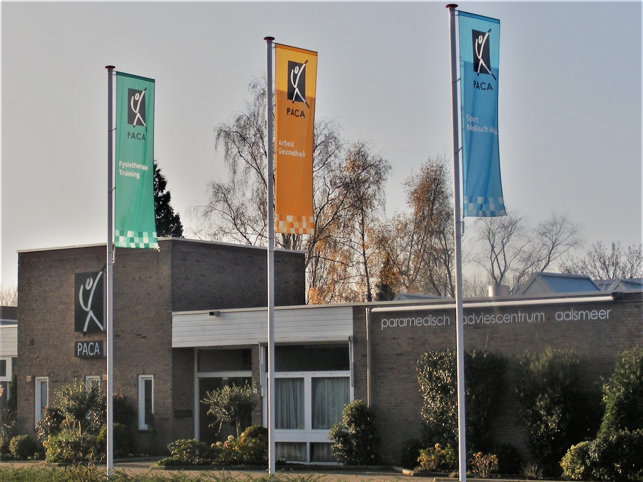 Locatie Aalsmeer: SportMedisch Advies Aalsmeer - Lakenblekerstraat 2 Aalsmeer