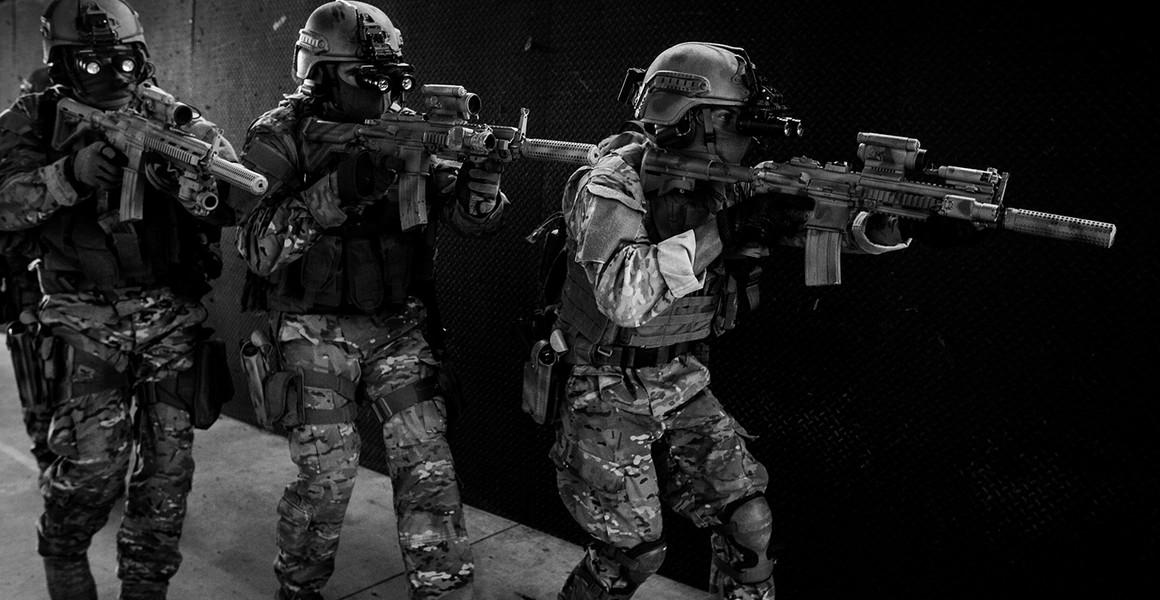 Korps Commandotroepen kennismakingsdagen sportmedisch onderzoek - bron: https://werkenbijdefensie.nl/vacatures/